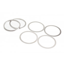 Madbull Barrel Nut Washer set - Powair6.com