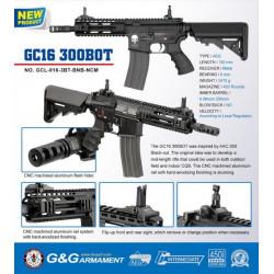 G&G GC16 BOT