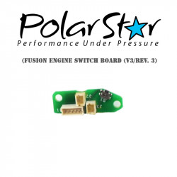 Polarstar TRIGGER BOARD V3 .Gen3 Pour Fusion Engine -