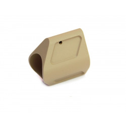 ACM Fortis Style Low Profile Gas Block for M4 - DE -