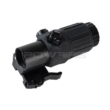 AIM ET Style G33 3X Magnifier - BK -