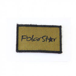 Polarstar PATCH 2015 avec velcro ( TAN)