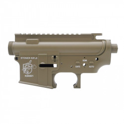 Dytac corps AEG SR16 couleur Dark Earth