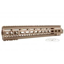 """Dytac G Style SMR MK IV 9.5"""" Rail pour Systema PTW M4 (DE)"""