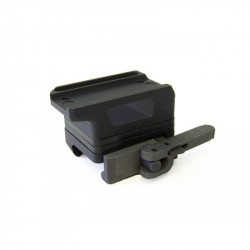 KAC Style QD Mount for Replica T1 Red Dot Sight (Die Casting Version) -