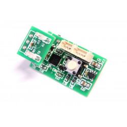 Powair6 module de contrôle ECU pour Systema PTW M4 (Burst & Full-auto)