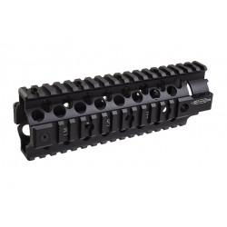 """PTS ris Centurion ARMS C4 7"""" noir"""