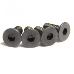 Powair6 grip end plate screws for Systema PTW M4 -