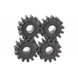 Alpha Parts Planetary Gear (Steel Lathe) for PTW (4pcs / set)