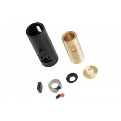 Alpha Parts CNC Aluminium Hop Up Set for PTW -