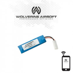 Wolverine FCU Bluetooth FCU pour Wolverine HPA Engines -