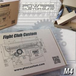 FCC Training Weapon Challenge Kit M4