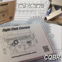 FCC Training Weapon Challenge Kit CQBR