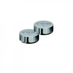 Piles LR44/AG13 1.5V X2