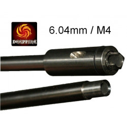 Deep Fire 6.04mm barrel for PTW CTW M4A1 (385mm)