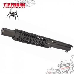 """P6 Upper receiver """" CQBR PHANTOM"""" pour Tippmann M4 - Powair6.com"""