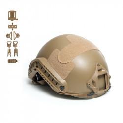 ASG Fast Helmet Desert -