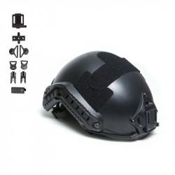 ASG Helmet fast BK -