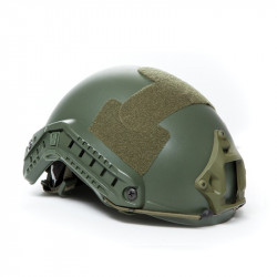 ASG Helmet fast OD -