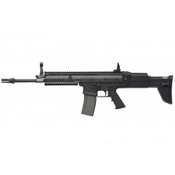 Ares AR062 noir Light EFCS -