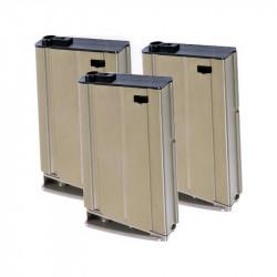 VFC chargeurs 160 BBs pour SCAR Heavy (DE) - Powair6.com