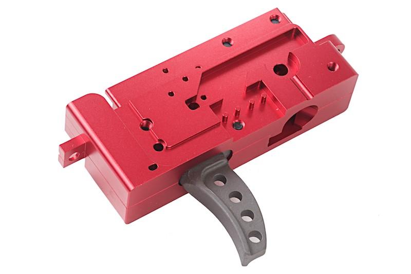 PTS Coques gearbox pour PTW avec détente