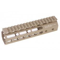 Ares RIS 7 inch Octarms Keymod (DE)