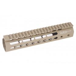 Ares RIS 9 inch Octarms Keymod (DE)