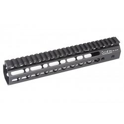 Ares RIS 10 inch Octarms Keymod (noir)