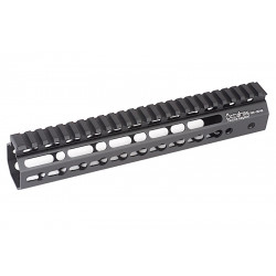 Ares RIS 12 inch Octarms Keymod (noir)