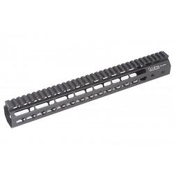 Ares RIS 13.5 inch Octarms Keymod (noir)