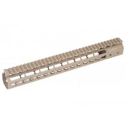 Ares RIS 13.5 inch Octarms Keymod (DE)