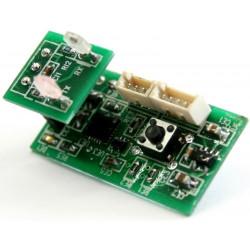 Module ECU avancé pour CELCIUS CTW MX2 M4 (Burst & Full-auto)