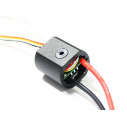 Etiny micro mosfet for Systema PTW M4 - Dean