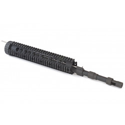 Z-Parts MK12 MOD1 Set with Aluminium Barrel for Systema PTW M4 Series -