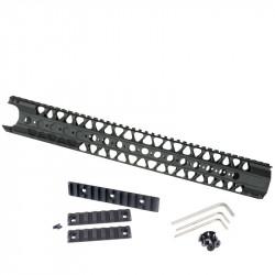 Angry Gun RIS WCRS 16.2 inch pour AEG - Powair6.com