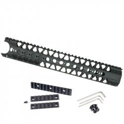 Angry Gun RIS WCRS 13.5 inch pour AEG - Powair6.com