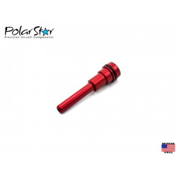 Polarstar Fusion Engine A&K MASADA SR25 Nozzle (red)