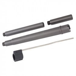 Angry Gun WCRS Outer Barrel Kit for Systema PTW -