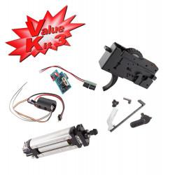 Systema Value Kit 3-1 MAX (Semi & Burst) -