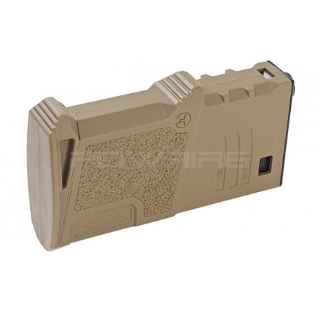 ARES Amoeba 120 rds Short Magazines for M4 / M16 AEG - DE -