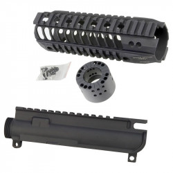 P6 X MADBULL kit RIS Spike's Tactical 7inch pour M4 PTW -