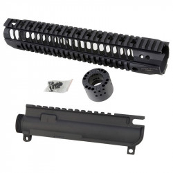 P6 X MADBULL Spike's Tactical 12 inch upgrade kit for PTW M4