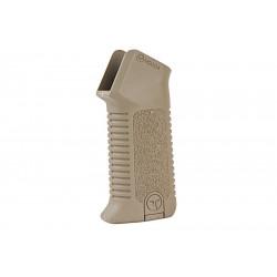 Ares grip M4 type Amoeba HG004 pour aeg M4 (DE)