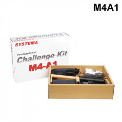 Systema Challenge Kit M4A1 Evolution M90
