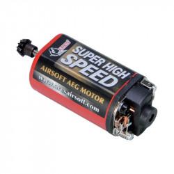 ARES Super High Speed Short Type Motor - Powair6.com