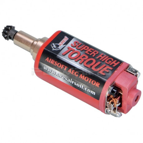 ARES Super High Torque long Type Motor