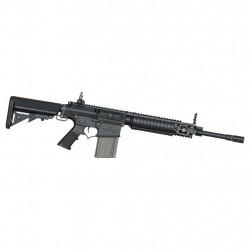 Ares SR25 carbine EFTS noir (sous license Knight's)