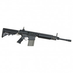 Ares SR25 carbine EFTS noir (sous license Knight's)