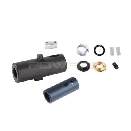 Systema Bloc Hop up complet pour PTW M4 - Powair6.com